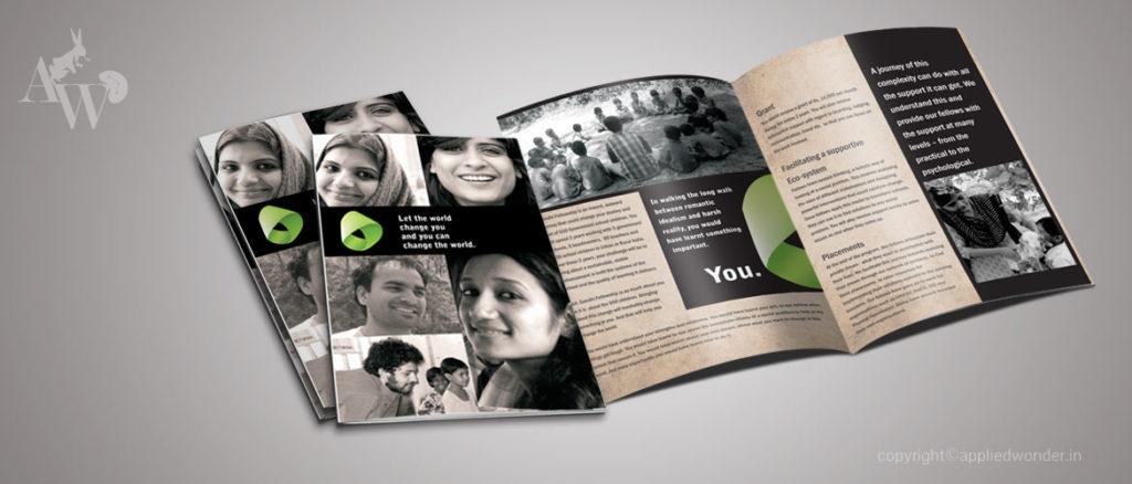 Behavior change program - Gandhi Fellowship - Applied Wonder