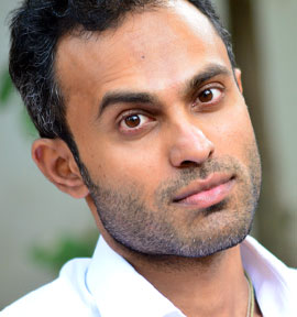 Behavior change Architect, Founder, Creative Director - Jay Krishnan