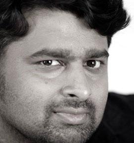Creative Head, Filmmaker - Parag Prasannan - Applied Wonder, Bangalore